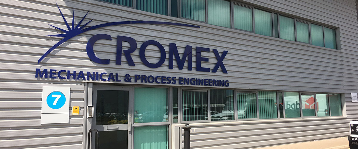 Cromex Mechanical and Process Engineering